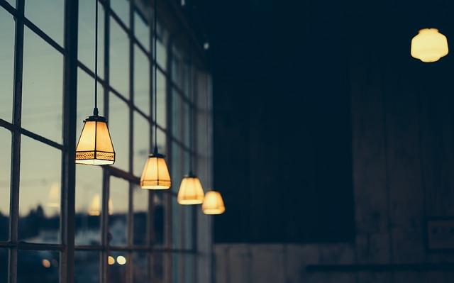 Lampy sufitowe - Listwy