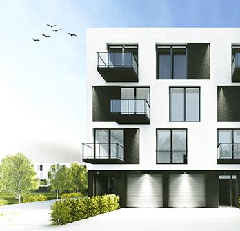 cena mieszkania w Skawinie