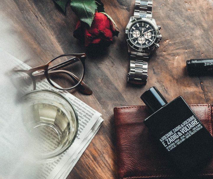 Perfumy męskie pozwolą Ci podkreślić Twój charakter i styl