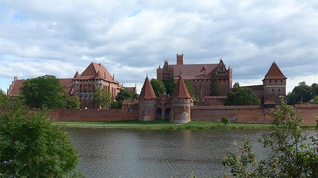 Zamek w Malborku - wycieczka