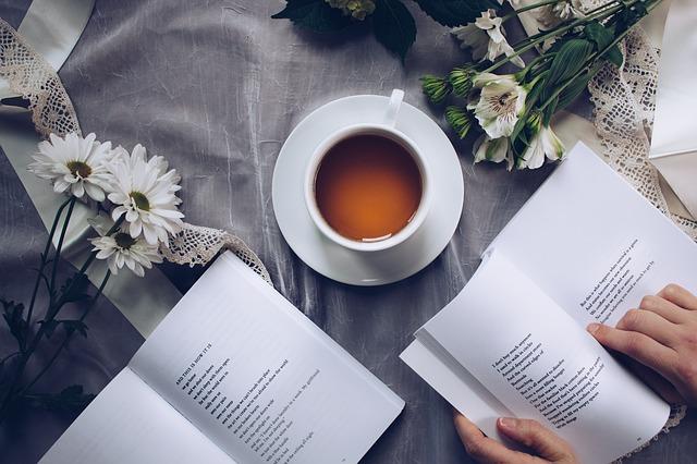 herbata biała - dobra dla zdrowia