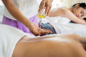 Zabiegi dla kobiet w ciąży pozwolą Ci się odprężyć i zadbać o Twoją skórę