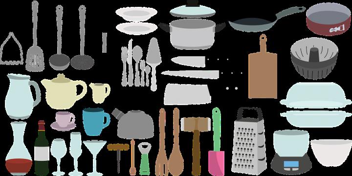 Noże kuchenne na Ceneo