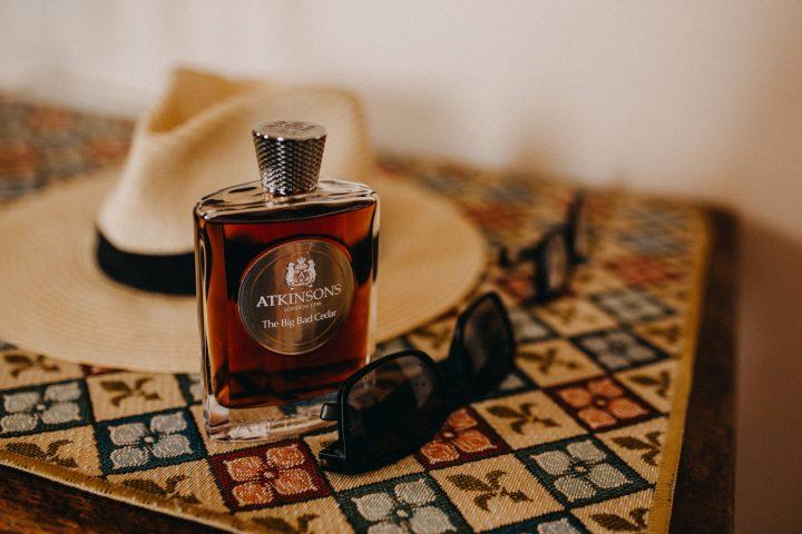 perfumy i wody męskie