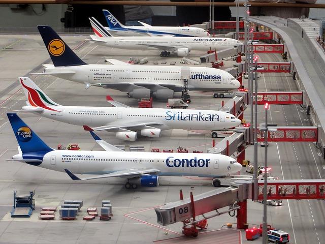 samoloty jako modele do sklejania