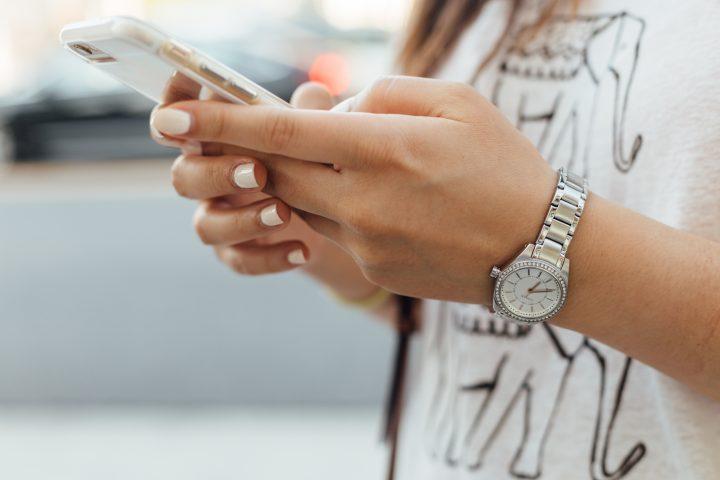 smartfony samsung